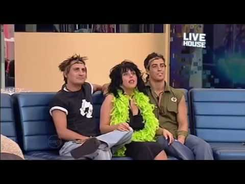Big Brother Australia 2005 - Day 99 - The Final Sunday Live Eviction