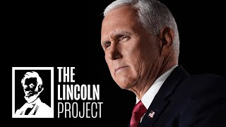 As vice president, mike pence has proven that even in the face of a constitutional crisis which he alone was uniquely empowered to deal with, could remain...