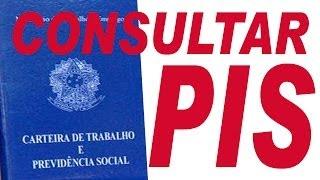 Caixa Econômica Federal PIS Consultar pagamentos, rendimentos calendário