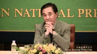 黒岩祐治 神奈川県知事 2011.10.3