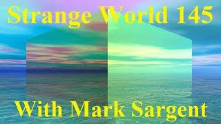 Flat Earth talks with FEcore member Karen B - SW145 - Mark Sargent ✅