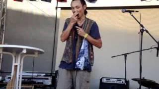 BYON KAY , a Japanese virtuoso of Jew