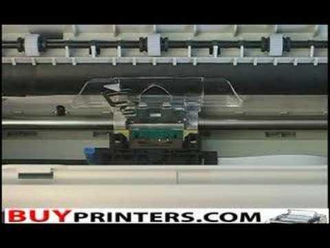 Okidata Microline 320 Turbo Printhead Replacement