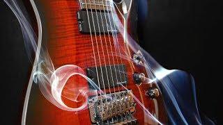 Explosive Blues Rock Guitar Backing Track Jam in E