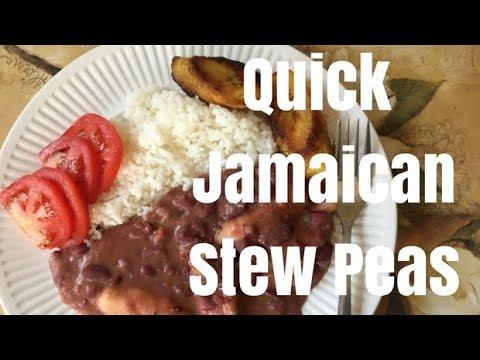 Kochen Fay Jamaican