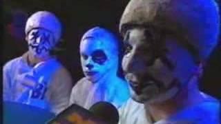 MCRACKINS - Much Music Interview 1995