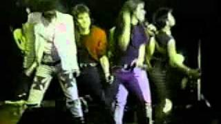 MENUDO - SONS OF ROCK POLIEDRO.wmv