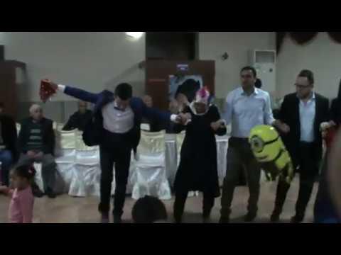 352. MÜJDAT ÇOLAK DÜĞÜN OYUN HALAY   Mehmet lal Mamo Ömer