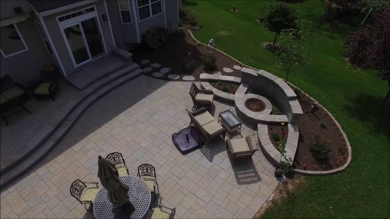 nature by design landscape assoc njpatio com youtube