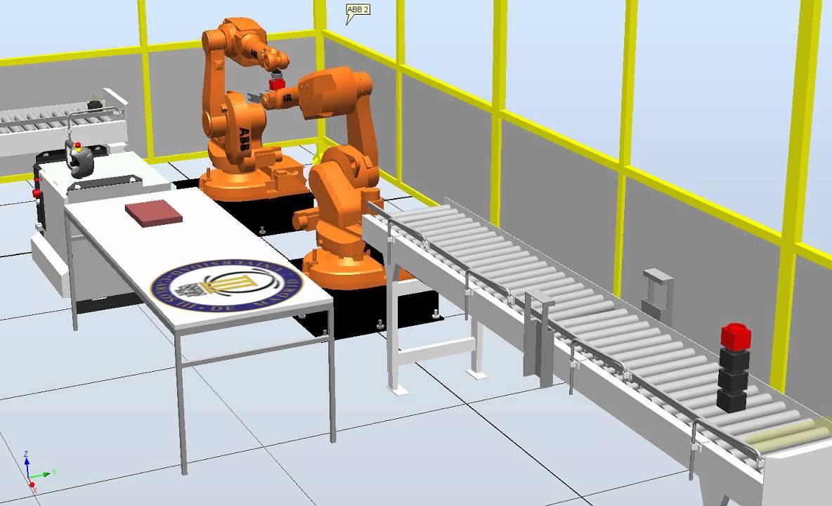effective robotics programming with ros pdf