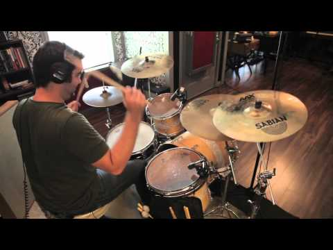 How to Play Love Shines- Drums by Philip...