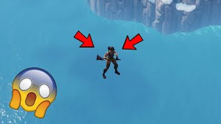 [NEW] 😱 Fortnite Flying Glitch 😱\\ Flying Glitch ✅ Easy ✅ (2019)