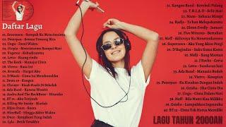 Seventeen Peterpan Ungu Armada Dewa 19 Letto Chrisye Lagu Tahun 2000an Terbaik MP3