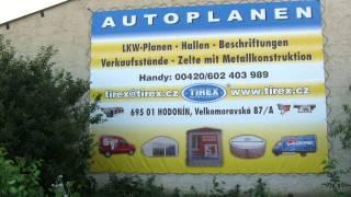 Autoplachty TIREX