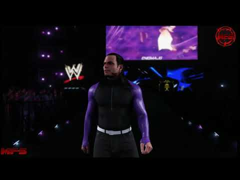 Jeff Hardy Entrance WWE 2K19 Mod With 20022008 Titantron and No More Words Theme Song