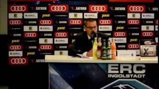 ERCI Coach Samuelsson