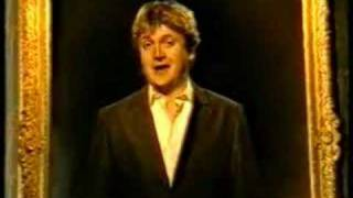Watch Aled Jones Marble Halls video