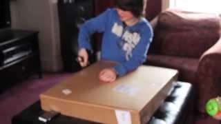 josh s kryptic unboxing