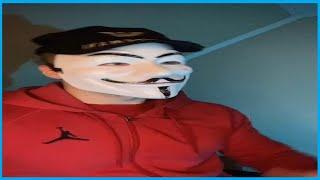 тик ток убил всех анонимусов