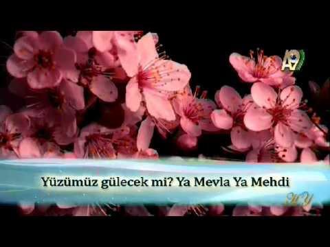 Hz. Mehdiye ithaf edilmiş İlahi - Edrikna (yetiş bize) Ya Mehdi (özel versiyon)