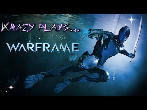 Warframe- How to farm Argon Crystals and Control Modules
