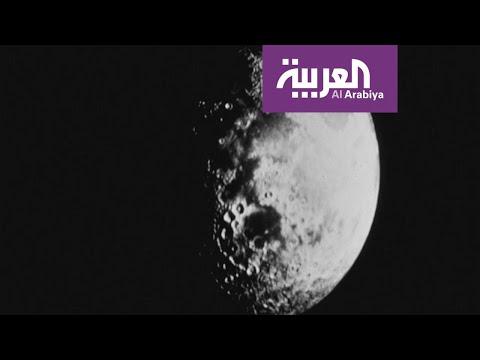 صخور القمر وبراكين الأرض  - نشر قبل 6 ساعة