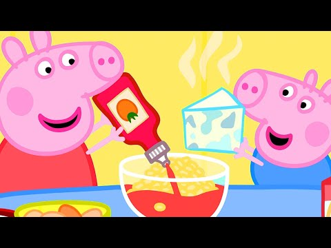 Peppa Pig Official Channel | Peppa Pig's Surprise for Daddy Pig - Видео онлайн