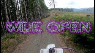 Maico 660 Wide Open (Dirtbike Riding: S5 E5)
