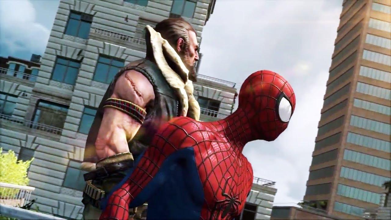 The Amazing Spider-Man 2 - GameSpot