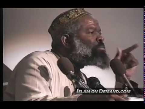 Farrakhan and the Nation of Islam - Siraj Wahhaj