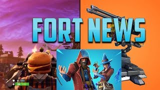 Fortnite News Report! Fortnite has CHANGED!
