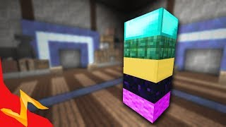 How to make ANY slab in Minecraft