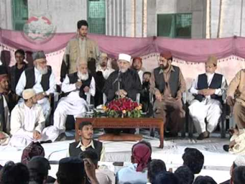 1083 HSI-Ziyafat e Milad Sharia College- 2009-03-07 LAHORE.DAT