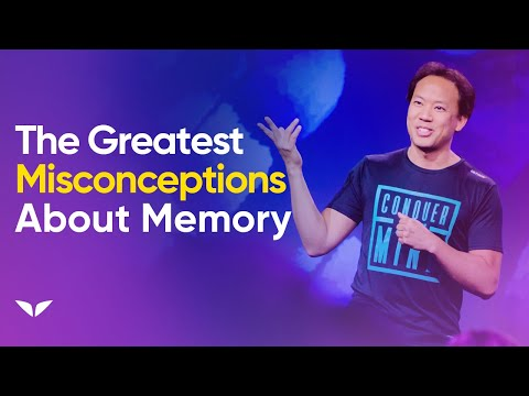 There Is No Such Thing As A Good Or Bad Memory  Jim Kwik