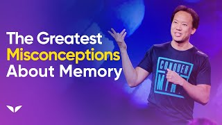 There Is No Such Thing As A Good Or Bad Memory | Jim Kwik thumbnail