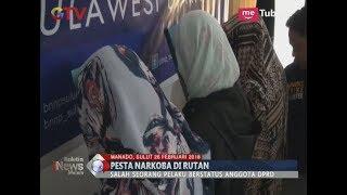Download Video 5 Tahanan Wanita di Rutan Manado Tertangkap Pesta Narkoba - BIM 26/02 MP3 3GP MP4