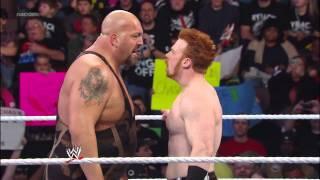 Sheamus, Randy Orton & Big Show vs. 3MB: SmackDown, March 22, 2013