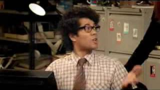 NI-1: Trailer: The IT Crowd