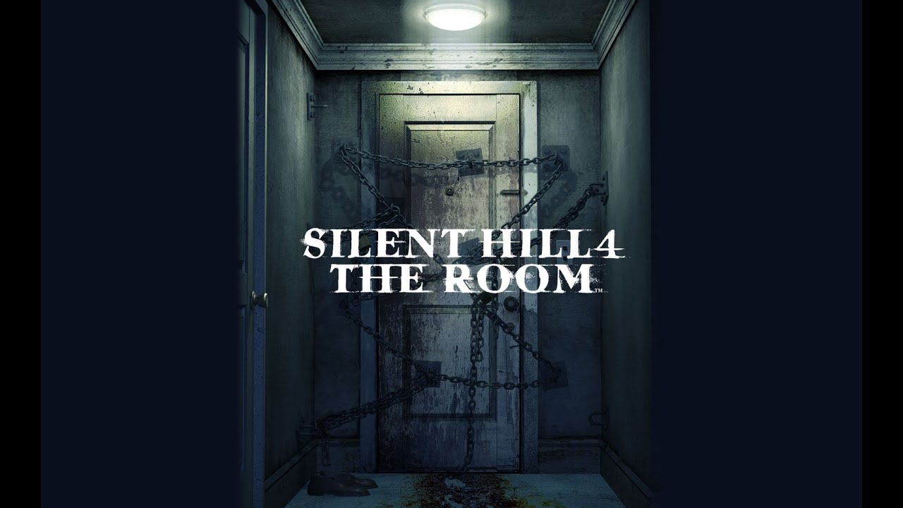 Silent Hill 4 - The Room Xbox 1080P Walkthrough Part 01  Room 302