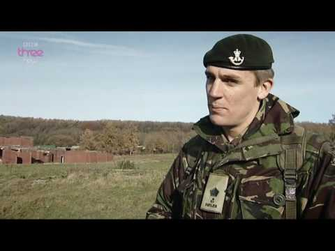 Young soldiers 3 - Countdown to Afghanistan