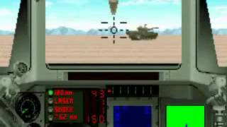 Operation Armored Liberty USA - Game Boy Advance