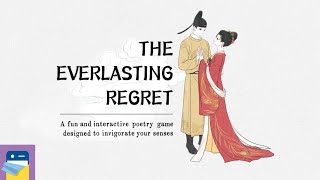 The Everlasting Regret: iOS / Android Full Gameplay Walkthrough (by Tencent Games)