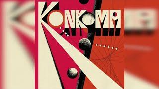 KonKoma - KonKoma (Full Album Stream)