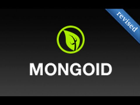 Ruby on Rails - Railscasts PRO #238 Mongoid (revised)