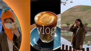 여행 vlog | 설날특집 방구석 여행 브이로그. 일상 브이로그.  핑클 캠핑클럽 경주여행 1박2일 - 페트…