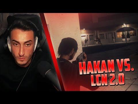 Hakan vs. LCN 2.0 😎 - AladdinTV Stream Highlights #86