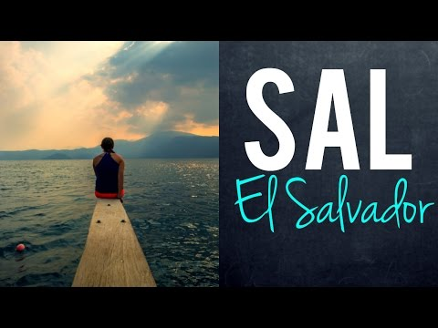 El Salvador Discovery Trip // Week In Review {Drone}