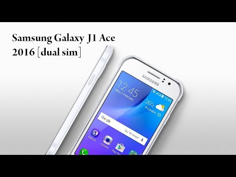 [BEST] Samsung Galaxy J1 Ace 2016 Review
