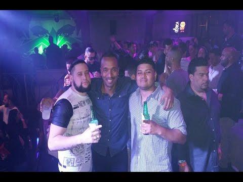 Miami Weekends - My Bday Bash w/ DJWillie,DJFrikkiao,DJAfrica and friends