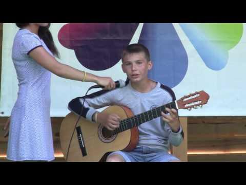 Виктор петлюра жил мальчишка (audio) youtube.
